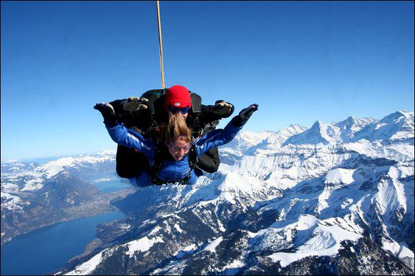 SwissAlpsSkydiving