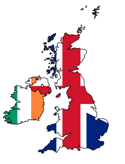 UK and Ireland
