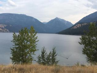 wallowa-lake